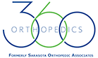 360 Orthopedics - Formerly Sarasota Orthopedic Associates logo